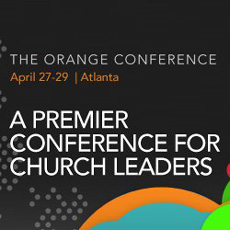 The Orange Conference 2011